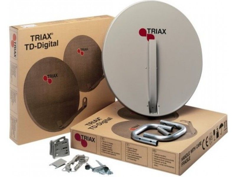 Антенна Triax TD-110
